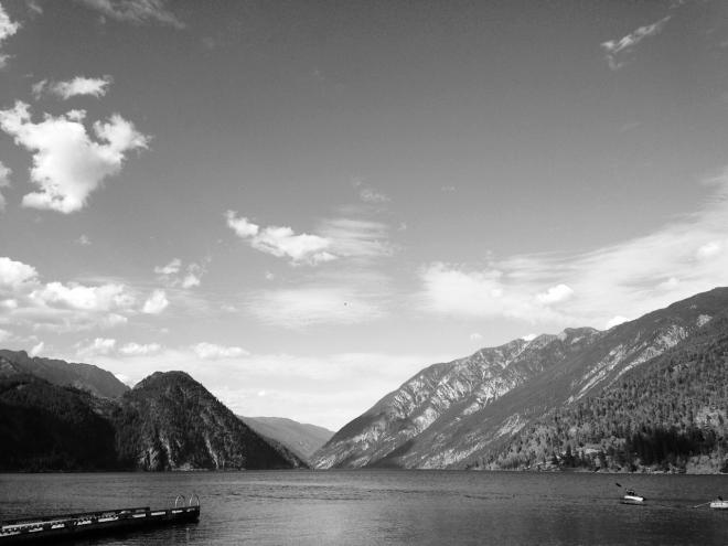 Anderson Lake